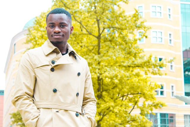 Artist Profile: Demilade Soji-Ayoade