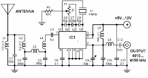 vlf-converter-circuit-diagrams