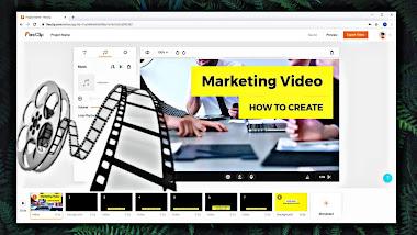 طريقة تعديل الفيديوهات اون لاين بدون برامج مع موقع فليكس كليب FlexClip  أفضل موقع عمل مونتاج على انترنت ، طريقة تعديل الفيديوهات بدون برامج، ماهي أفضل طريقة لعمل مونتاج اون لاين ، أفضل موقع صانع فيديو اون لاين ، أفضل موقع قص الفيديو اون لاين .