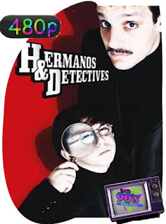 Hermanos y Detectives Temporada 1 [480p] Latino [GoogleDrive] SilvestreHD