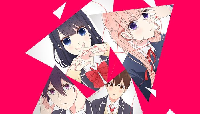 Koi to Uso BD Batch Subtitle Indonesia