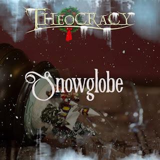 """Το single των Theocracy """"Snowglobe"""""""