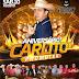 CD AO VIVO LENDÁRIO RUBI SAUDADE - VIA SHOW (BDAY CARLITO) 10-08-2019 DJS,GIGIO BOY, TUBARÃO E JAIRINHO