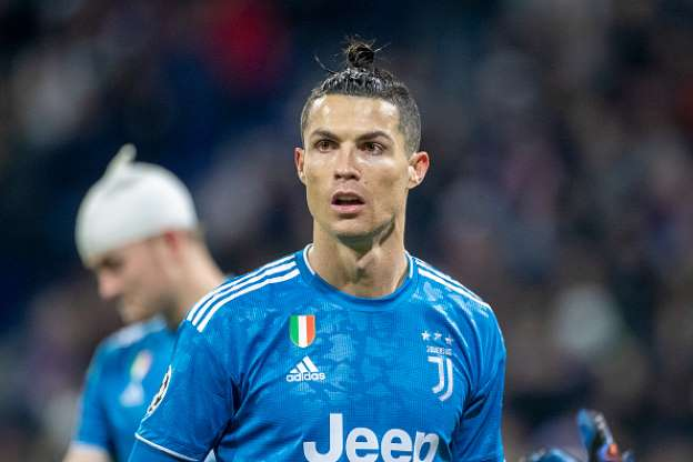 Cristiano Ronaldo: Portugal and Juventus forward tests positive for coronavirus