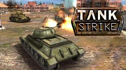 Tank Strike 3D Apk Download Mod Unlimited Money