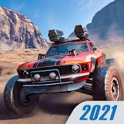 Game Steel Rage: Mech Cars PvP War, Twisted Battle 2021 MOD APK | Unlimited Ammo