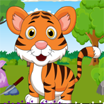 Games4King Smart Tiger Cu…