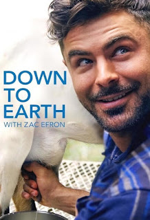 Zac Efron Con los pies en la tierra Temporada 1