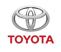 Toyota motor terbaru