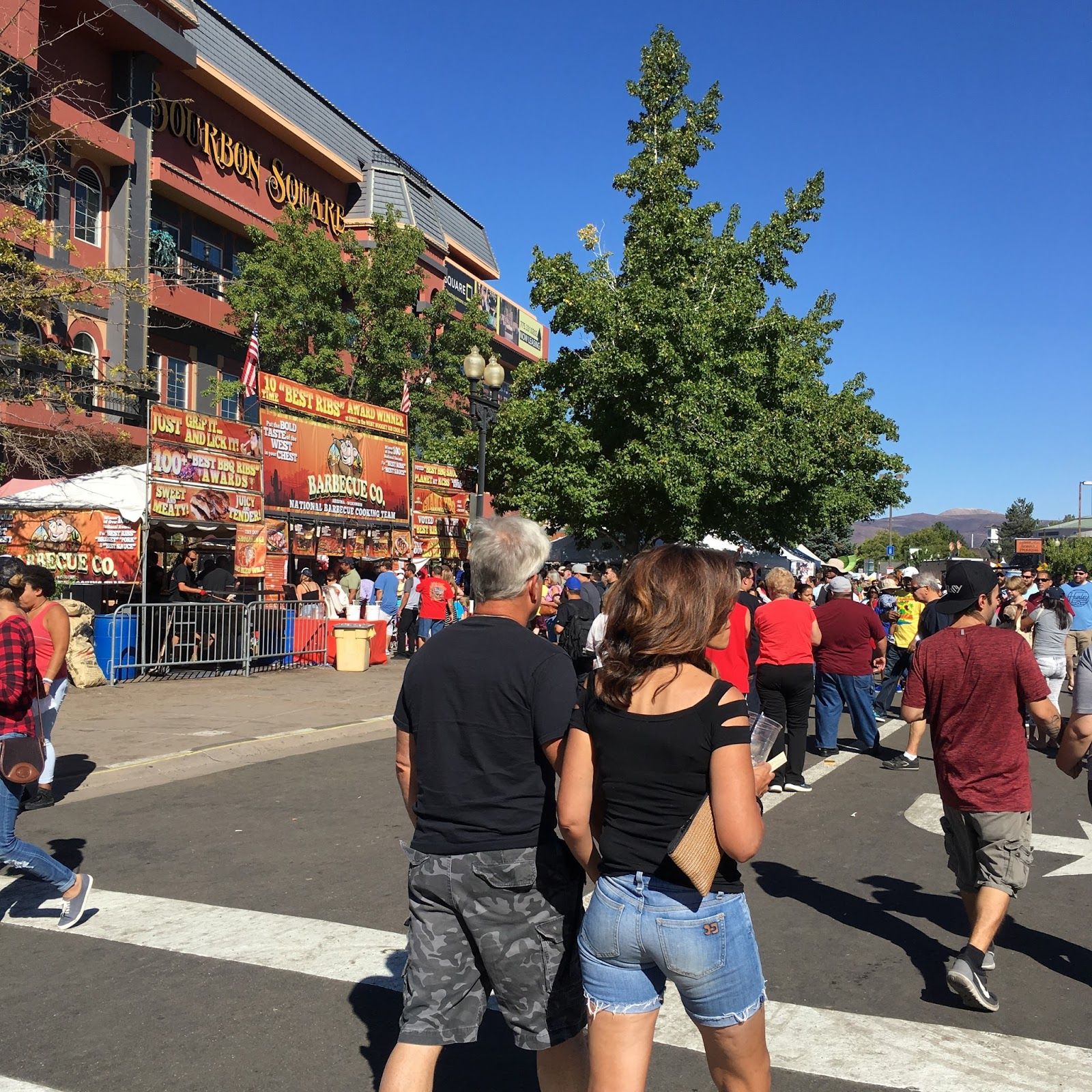 5 Things to Love about the Reno Best in the West Nugget Rib Cook-Off