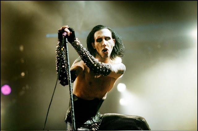 Norman Reedus protagoniza novo vídeo de Marilyn Manson