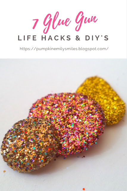 7 Glue Gun Life Hacks & DIY's