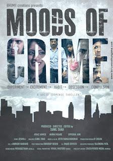 Moods of Crime (2015) Hindi Movie HDRip   720p   480p