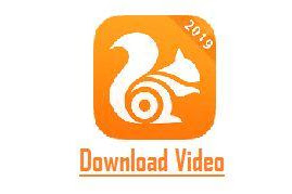 Cara Download Video di UC Browser