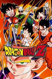 Dragonball Z ดราก้อนบอล แซด ตอนที่ 1-291 END [พากย์ไทย+ซับไทย]