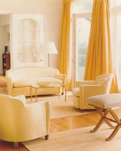 Sunflower Room Decor Paint Colors