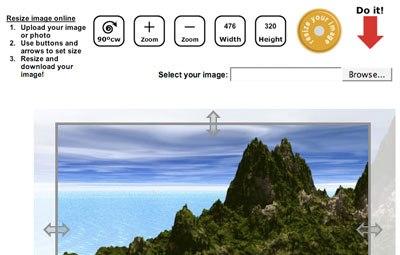 Situs Untuk Memperkecil Ukuran Foto