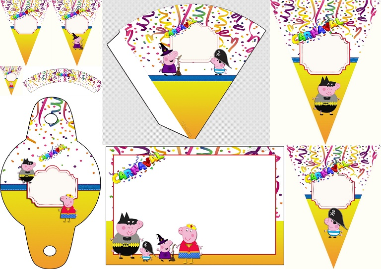 It's just a photo of Free Carnival Printable throughout tag