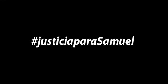 justiciaparasamuel