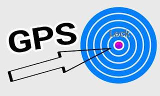 Cara mengaktifkan gps akurasi tinggi