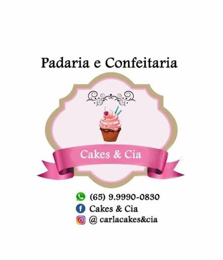 PADARIA E CONFEITARIA CAKES E CIA