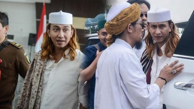 Sempat Tantang Polisi, Habib Bahar bin Smith Segera Diseret ke Meja Hijau
