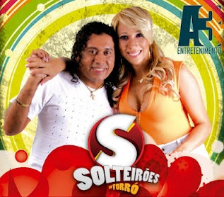 cd solteiroes do forro novembro de 2012