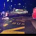 Stravična nesreća u Semizovicu, muškarac automobilom sletio s mosta i poginuo