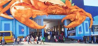 wisata bahari lamongan wbl