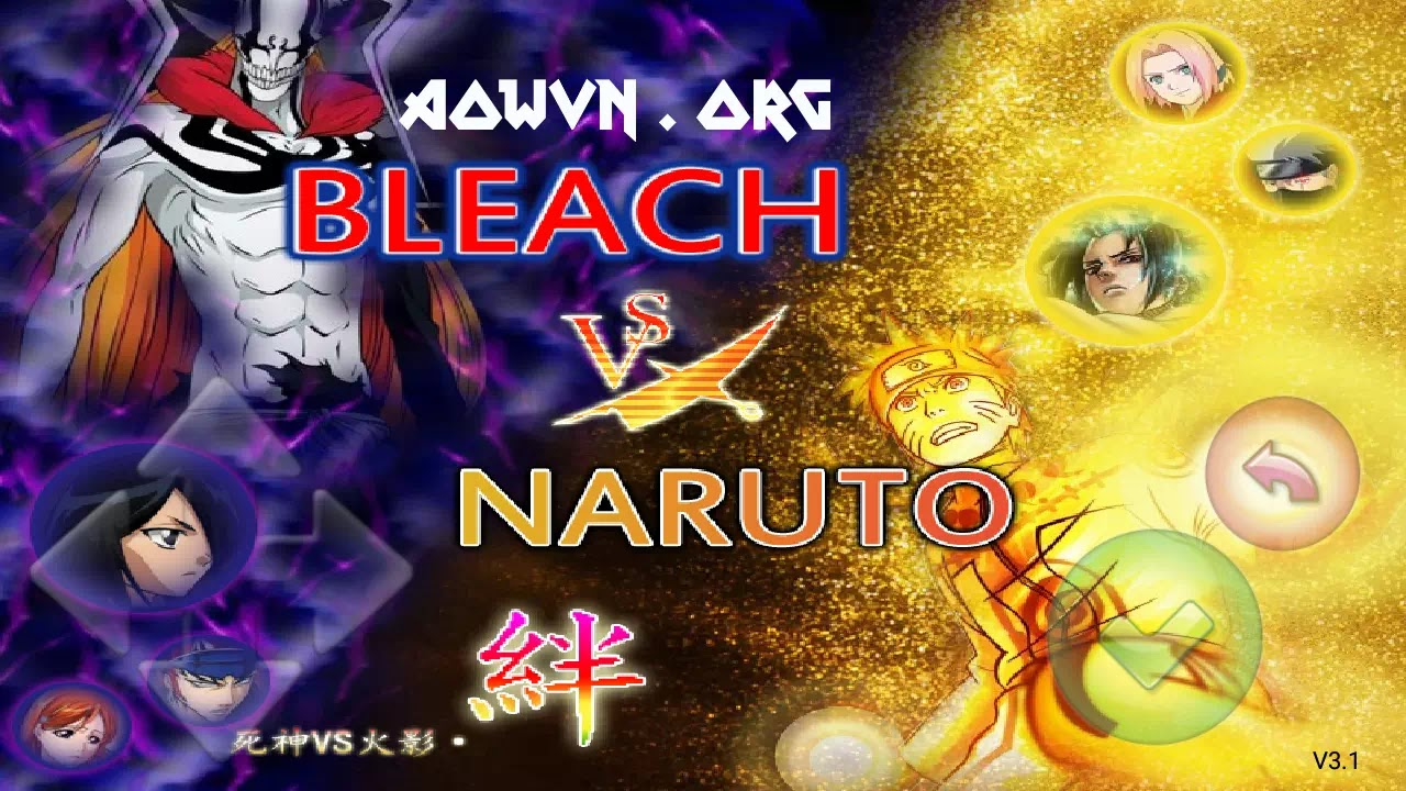 AowVN.org naruto%2B%25283%2529 - [ HOT ] Bleach VS Naruto | Android & PC - Game Đối Kháng Offline Tuyệt Hay + Bản Ultra Pack