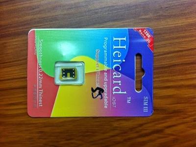 Sim ghep cho iphone 5 ban lock