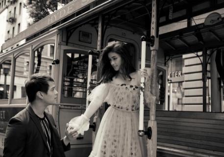 Pinoy version of Meteor Garden will star Liza Soberano?