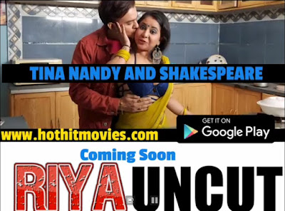 Riya Uncut Hothit Movies web series