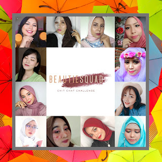 happiness make up collaboration with beautiesquad
