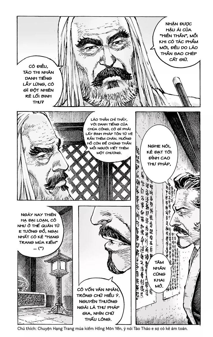 Hỏa phụng liêu nguyên Chương 550: Lương Châu truyền thuyết trang 3