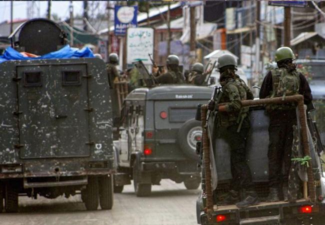 Jammu and Kashmir, grenade attack, srinagar grenade attack, Kawdara grenade attack, CRPF attack, CRPF grenade attack
