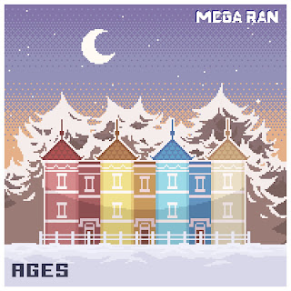 New Music: Mega Ran – Ages Vol. 1 | @megaran