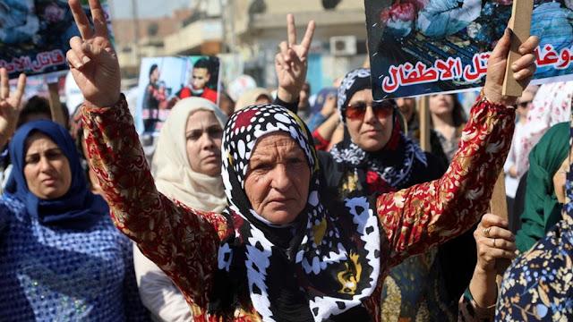 Η Τουρκία κόβει το νερό σε περιοχές της Συρίας