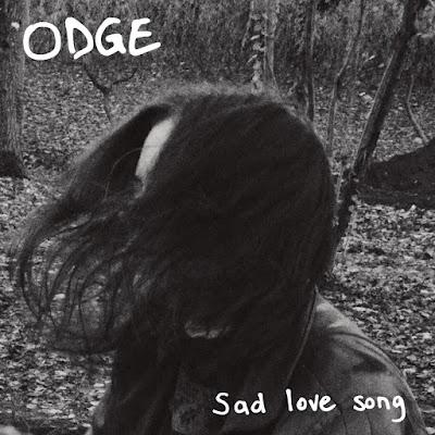 """Odge, aka Eleonore Du Bois, présente son nouveau titre """"Sad Love Song"""" issu de son projet solo ODGE."""