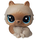 Littlest Pet Shop Series 3 Mini Pack Himmy Himalaya (#3-73) Pet