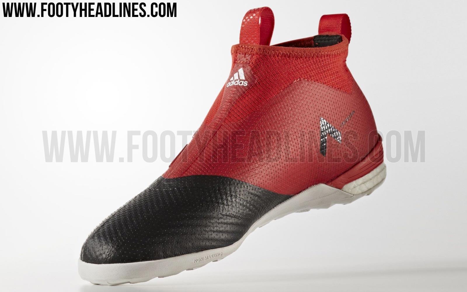 adidas ace tango 17 purecontrol indoor turf boots
