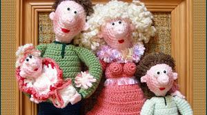 Galería de arte crochet