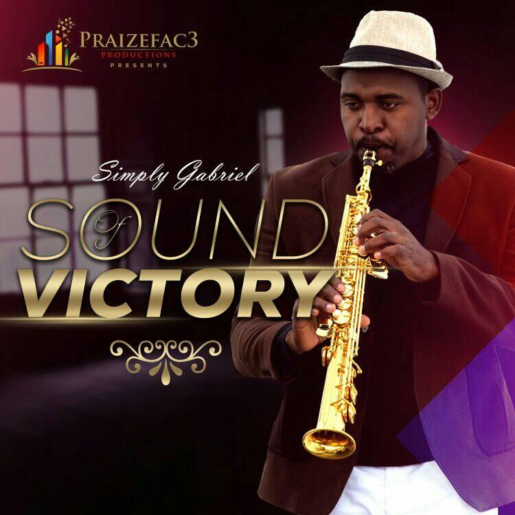 Simply Gabriel - Sound Of Victory Lyrics