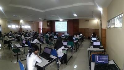 Portofolio | Sewa Laptop untuk Ujian Psikotes STAN