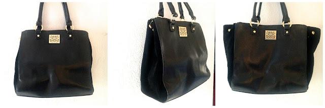 Biba Handbag