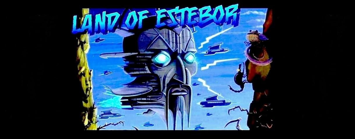 Land of Estebor