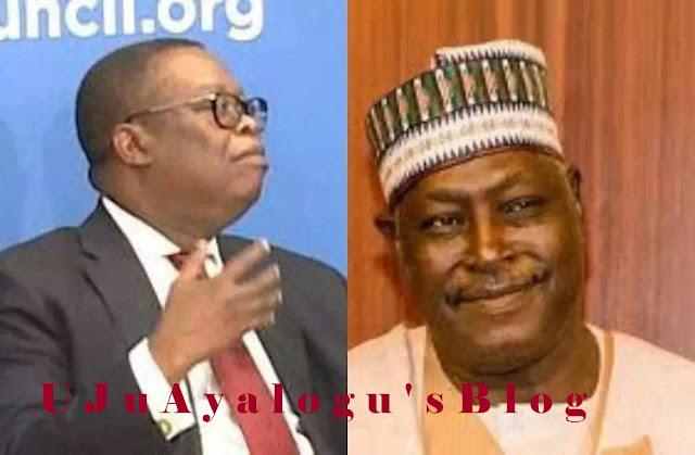 BREAKING News: Buhari Sacks SGF Babachir Lawal and Ex-NIA Boss Ayo Oke