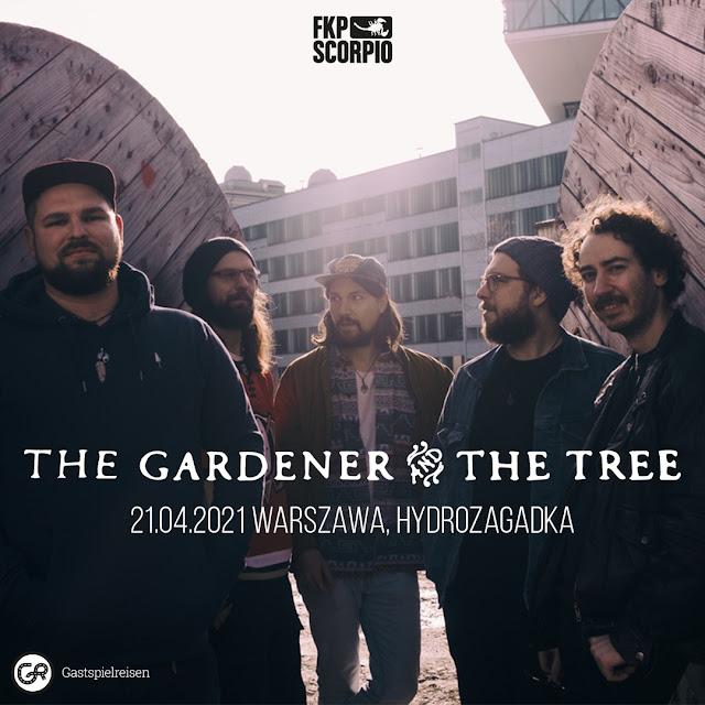 PM odkrywają i polecają: The Gardener And The Tree!