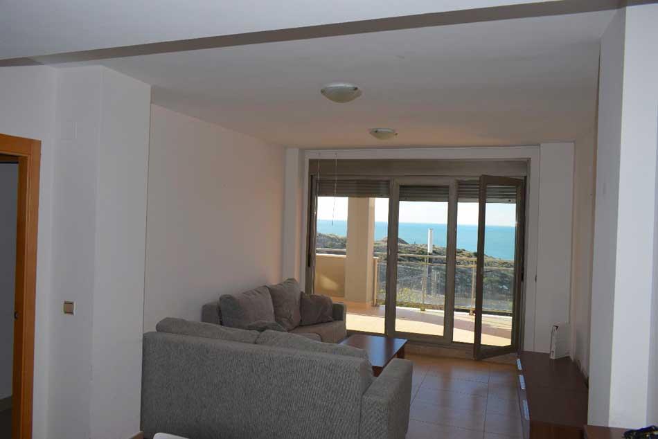 apartamento en venta torre bellver salon1
