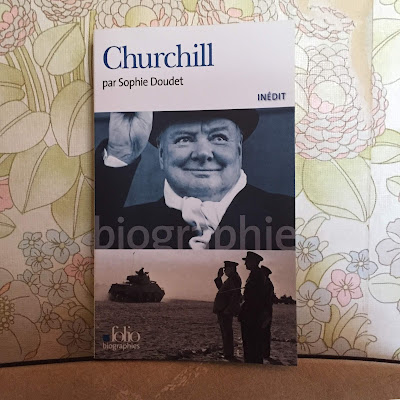 Churchill - Sophie Doudet